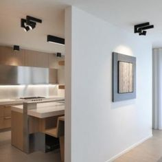 Cana Prologe 120 single in-cana by Kreon | Track lighting - LIGHT ...