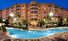 Another option to paying those high Disney Resort Prices: Groupon - Stay with Wildlife Park Passes at Mystic Dunes Resort & Golf Club in Greater Orlando  in Kissimmee, FL. Groupon deal price: $69