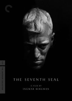 The Seventh Seal -- Disillusioned and exhausted after a decade of battling in the Crusades, a knight encounters Death on a desolate beach and challenges him to a fateful game of chess.