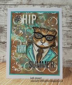 # HipSummer...