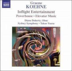 Diana Doherty - Koehne: Inflight Entertainment