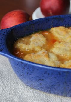 Old Fashioned Ozark Peach Cobbler - The best peach cobbler I have every tasted!