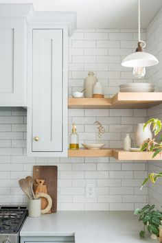 100 White Kitchen Tile Ideas White Kitchen Tiles Tile Trends Kitchen
