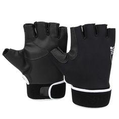 AntiSlip Breathable Full Finger Durable Magnet Waterproof Fishing Cycling Gloves