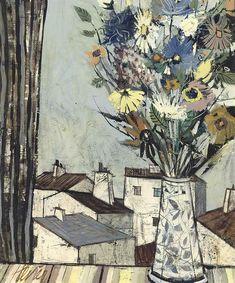 "Charles Levier - ""Bouquet sauvage"" (Wild bouquet)"