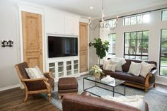 Fixer Upper Old World Charm For Newlyweds Floor Space