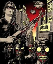 They Live, 1988, Directed by John Carpenter