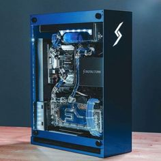 6 Best Gaming PCs Under 1000 Dollars for 2017 ⋆ Android Tipster Build A Pc, Gaming Pc Build, Computer Build, Gaming Pcs, Diy Computer Case, Computer Setup, Gaming Computer, Gaming Desktop Case, Best Gaming Setup