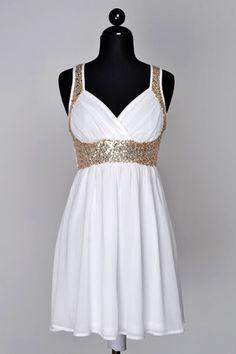 robe missy robe grande taille robe blanche  par FASHIONJEWELRY7, $63.00