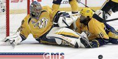 Live Blog: NHL Stanley Cup Finals: Penguins at Predators Game 4 – GET MORE SPORTS