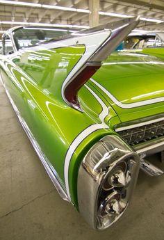old green car - Denver Retro Cars, Vintage Cars, Ranger, Automobile, Vintage Motorcycles, Kustom, Car Detailing, Old Cars, Cadillac