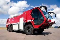 Fire Truck 2 | Airports International | The Airport Industry online ...