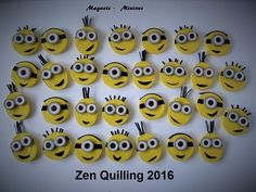 19 Quick Paper Quilling Ideas For Beginners Quilling Dolls, Quilling Animals, Paper Quilling Patterns, Quilled Paper Art, Quilling Paper Craft, Quilling 3d, Paper Crafts, Quilling Ideas, Quilling Keychains