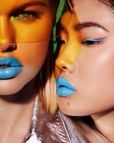 Shop FENTY BEAUTY by Rihanna's Poutsicle Juicy Satin Lipstick at Sephora. A limited-edition satin lipstick that drenches lips in bold, mouthwatering color. Makeup Art, Makeup Tips, Beauty Makeup, Eye Makeup, Makeup Ideas, Movie Makeup, Flawless Makeup, Makeup Tutorials, Makeup Inspo