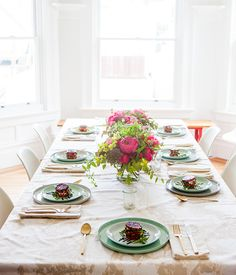 Plus One Dinner Party | Oh Happy Day!