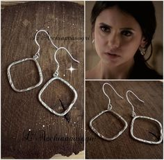 The Vampire Diaries INSPIRED Jewelry  INSPIRED by LAcchiappasogni
