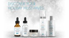 Holiday Must-Haves