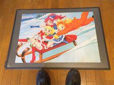 アイカツ! 床広告 床POP フロアPOP フロアウインド Aikatsu! Frame, Painting, Home Decor, Picture Frame, Decoration Home, Room Decor, Painting Art, Paintings, Frames