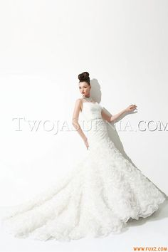 Couture Wedding Dresses and Bridal Gowns Ruched Wedding Dress, Buy Wedding Dress, Wedding Dress Gallery, Wedding Dresses Photos, Used Wedding Dresses, Wedding Dress Styles, Designer Wedding Dresses, One Shoulder Wedding Dress, Bridal Gowns