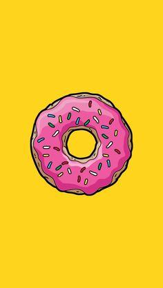 Homer Simpson Wallpaper Wallpapers) – Wallpapers and Backgrounds Cartoon Wallpaper, Simpson Wallpaper Iphone, Tumblr Wallpaper, Wallpaper Iphone Cute, Screen Wallpaper, Wallpaper S, Cute Wallpapers, Wallpaper Backgrounds, Desktop Wallpapers