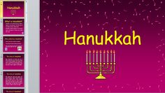Hanukkah assembly: The Jewish Festival of Lights starts tomorrow. Celebrate, explore the customs and share the stories around this occasion with this assembly.