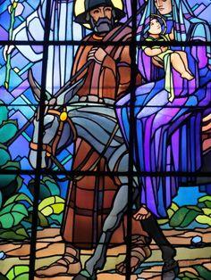 van de walle stained glass - Bing images