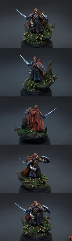 Lotr Boromir