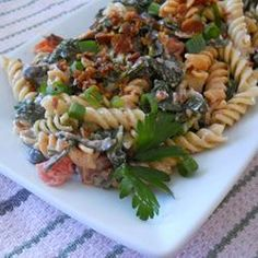 French Delicacies Essentials - Some Uncomplicated Strategies For Newbies Rae's Italian Bs Pasta Salad I This Is Such Awesome Salad, A Change From Regular Salads, Making Again This Weekend Everyone Wants Italian Pasta Recipes, Pasta Salad Italian, Pasta Salad Recipes, Pasta Salad With Spinach, Soup And Salad, Healthy Cooking, Cooking Recipes, Cooking Ideas, Healthy Eating