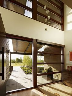 ♥ Peaks View Residence by Carney Logan Burke Architects | HomeDSGN, a daily source for inspiration and fresh ideas on interior design and home decoration.