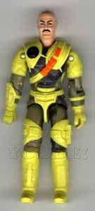 Gung-Ho (v5) G.I. Joe Action Figure - YoJoe Archive