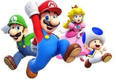 Mario Spin World-Free Game Online |