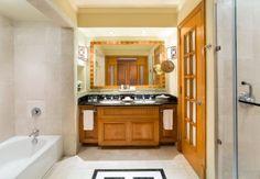 Cancun Hotel Bathroom