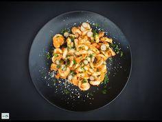 Raw Fusilli con Cavolfiore e Pomodoro - Veg Raw Food - YouTube