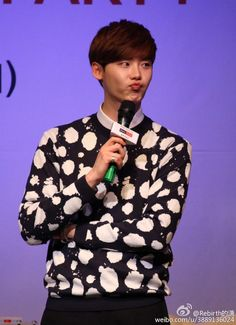 "Lee Jong Suk - The shilla ""dinner party"" event (150130)"