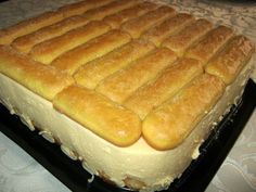 Baking Recipes, Cake Recipes, Easy Blueberry Muffins, Ice Cream Candy, Different Cakes, Icebox Cake, Sweets Cake, Polish Recipes, Food Cakes