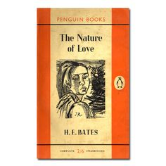The Nature Of Love.  To find out more about Bates, please visit www.thevanishedworld.co.uk or www.facebook.com/HEBates