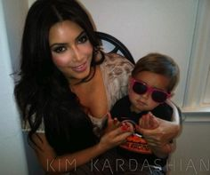 Kim and Mason.