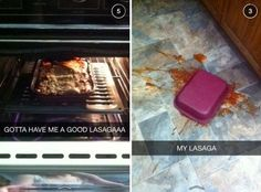 The Snapchat Hall Of Fame.