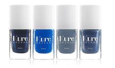 Type design and packaging for Kure Bazaar. http://escalierc.com/