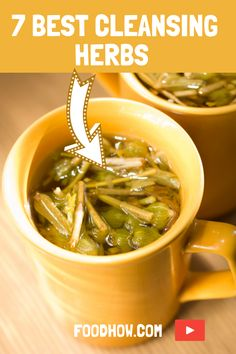 Check Out My Favorite Herbs For Detox TeaTo Increase Your Energy And Boost Your Weight Loss Naturally. These herbs and spices are an easy way to cleanse your body naturally. Check it out now!