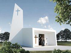 The Chapel of St. Joseph