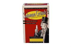 Solomon Grundy Standard Wine Kit. Medium Dry White