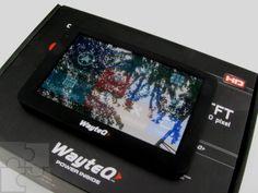 Wayteq x995BT - új n