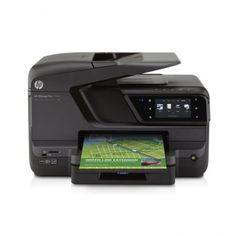 Impresora Multifunción HP OfficeJet Pro 276DW WiFi/Fax Dúplex