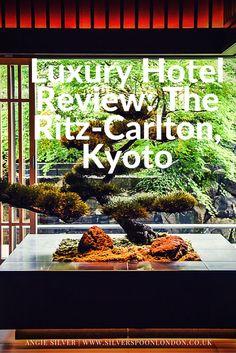 Luxury Hotel Review: The Ritz Carlton Kyoto