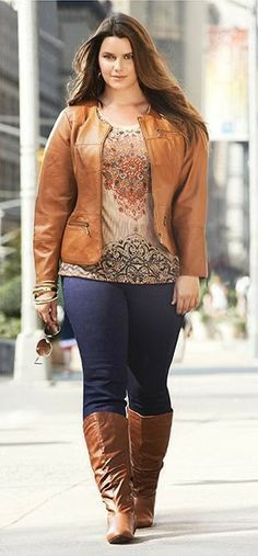 Plus size fashion clothing for woman | Just Trendy Girls | Trendy ...