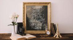 © MOLLY SUE DESIGN CO. www.etsy.com/shop/mollysuedesignco  ARTWORK CREDIT: Printable Wisdom - Digital printables of scripture verses, quotes, artwork, portraits,…
