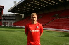 Marcus Pedersen Season loan