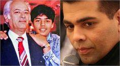 Karan Johar remembers father Yash Johar on death anniversary, says 'his teachings are my lifeline'. See photo http://indianews23.com/blog/karan-johar-remembers-father-yash-johar-on-death-anniversary-says-his-teachings-are-my-lifeline-see-photo/