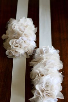 Ruffled Belt | DIY Projects | 100 Layer Cake